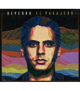 El Pasajero-1 CD