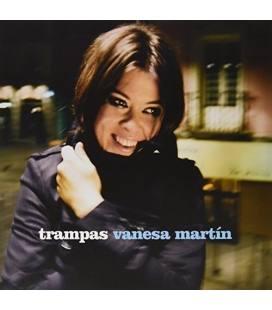Trampas-1 CD +1 LP