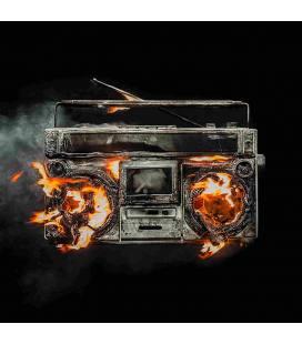 Revolution Radio-1 CD