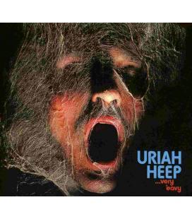 Very 'Eavy, Very 'Umble - 2 CD
