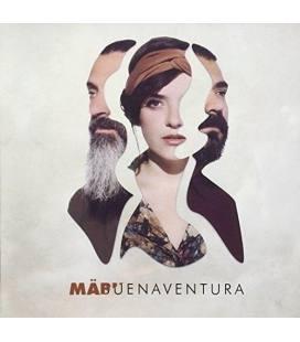 Buena Ventura-1 CD