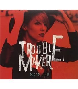 Troublemaker-1 CD
