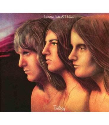 Trilogy - 2 CD