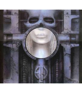 Brain Salad Surgery - 2 CD