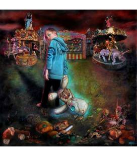 The Serenity Of Suffering -Deluxe Explicit CD