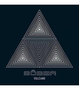 Vulcano-1 CD +1 LP