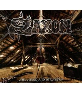 Unplugged And Strung Up-2 CD