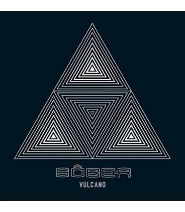 Vulcano-1 CD
