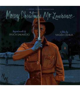Merry Christmas Mr Lawrence-1 LP+DOWN.CARD