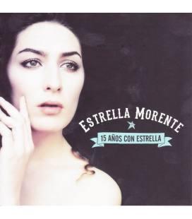 15 Años Con Estrella - Cristal-2 CD