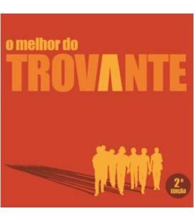 O Melhor Do Trovante (2º Edicion)-1 CD