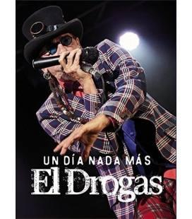 Un Dia Nada Mas-2 CD +2 DVD
