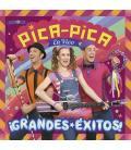 En Vivo - Grandes Exitos-1 CD+1 DVD