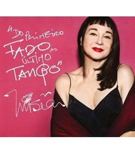 Do Primeiro Fado Ao Ultimo Tango-2 CD