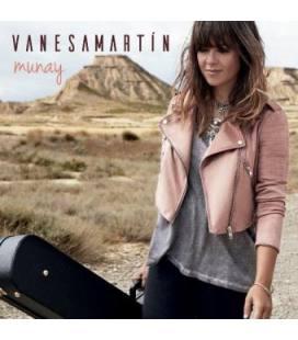 Munay-1 CD +1 LP