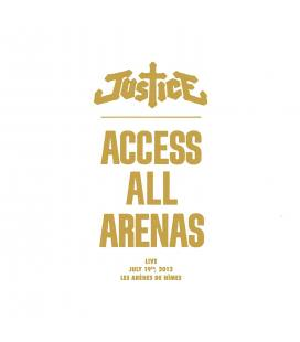 Acces All Arenas-1 CD