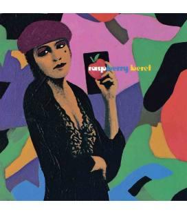 Raspberry Beret-1 LP MAXI SINGLE