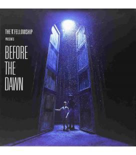 Before The Dawn-4 LP