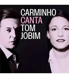 Carminho Canta Tom Jobim-1 CD
