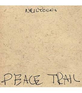 Peace Trail - CD