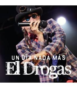 Un Dia Nada Mas-3 LP