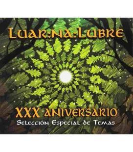Xxx Aniversario Luar Na Lubre-2 CD