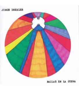 Bailar En La Cueva-1 CD