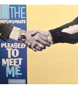 Pleased To Meet Me-1 LP