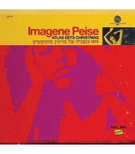 Imagene Peise.Atlas Eets-1 CD