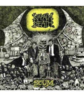 Scum-1 CD