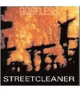Streetcleaner-1 CD