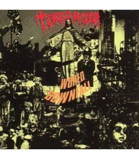 World Downfall-1 CD