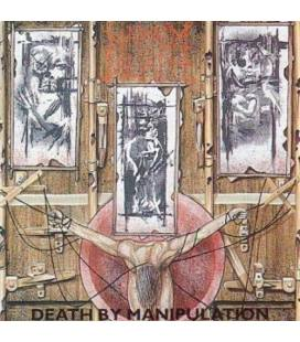 Death By Manipulation-1 CD