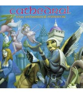 The Ethereal Mirror-1 CD