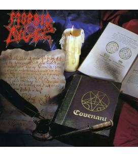 Covenant-1 CD