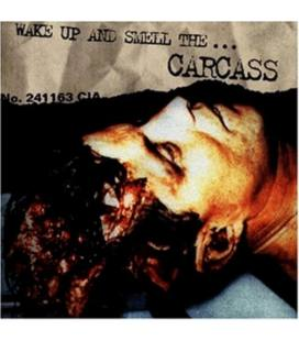 Wake Up & Smell The Carcass-1 CD
