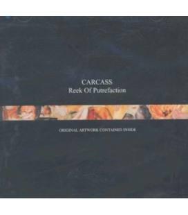 Reek Of Putrefaction-1 CD