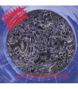 Altars Of Madness-1 CD