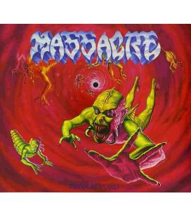 From Beyond-1 CD