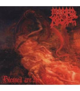 Blessed Are The Sick-1 CD