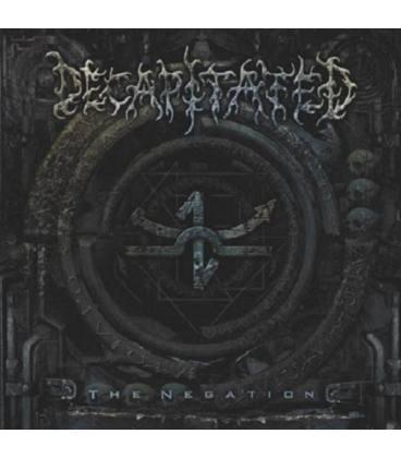 The Negation-1 CD