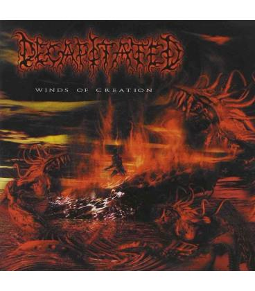 Winds Of Creation-1 CD