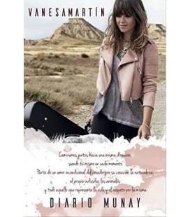 Diario Munay-1 CD