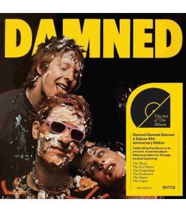 Damned Damned Damned - CD