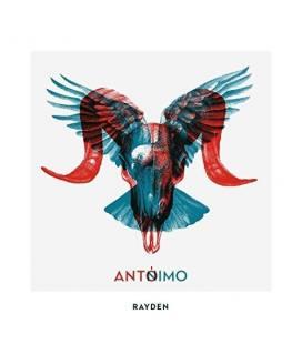 Antonimo-1 CD
