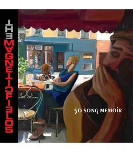 50 Song Memoir - 5 CD