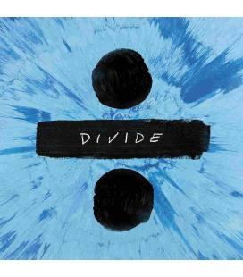 Divide - CD Deluxe