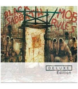 Mob Rules-2 CD