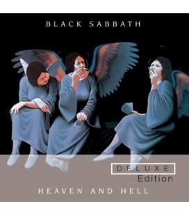 Heaven Hell-2 CD
