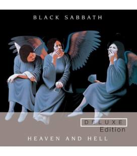 Heaven Hell-2 CD